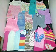 Lot Baby Girl Toddler Clothing All Seasons, Spring, Summer 12-24M 18M Deal Sale