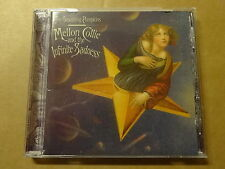 2-CD / THE SMASHING PUMPKINS - MELLON COLLIE AND THE INFINITE SADNESS