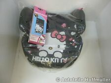 Kindersitz Kindersitzkissen Sitzkissen Hello Kitty Gurtpolster Gurtschoner
