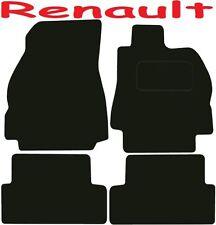RENAULT Megane SU MISURA tappetini AUTO ** Qualità Deluxe ** 2008 2007 2006 2005 2004 2