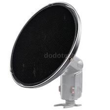 Godox Beauty Dish AD-S3 con Grid AD-S4 per WITSTRO Speedlite Flash AD180 & AD360