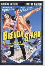 BRENDA STARR - DVD (NUOVO SIGILLATO)