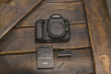 Canon EOS 5D Mark III - Body + Charger & 1 Battery