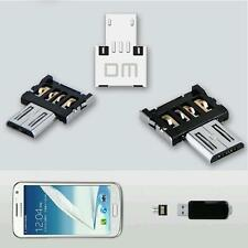 USB Flash Drive U Disk OTG Converter Adapter For Samsung Android Phone Tablet