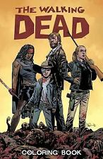 NEW - The Walking Dead Coloring Book by Kirkman, Robert