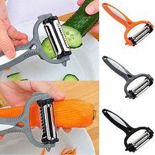 Sharper Peller potaeto cucamber oranges perfect cooking 3blade kitchen