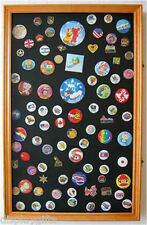 Pin and Brooch Display Case Cabinet, Pin Display Case, Shadow Box : PC04-OA