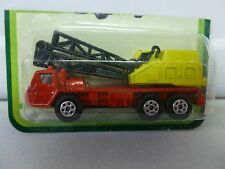 JRI Inc Road Champs Model Construction Vehicles Crane Truck