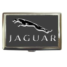 JAGUAR Cigarette Case Credit Card Holder # 85079635