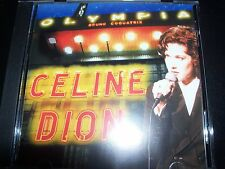 Celine Dion A L'olympia CD – Like New