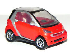 """Smart Car Fortwo Coupe 1-1/4"""" Red Plastic Smart gmbh"""