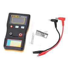 MESR-100 ESR Capacitance Ohm Meter Cap Resistance Capacitor Circuit Tester 53W5