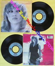 LP 45 7'' E.G. DAILY Love in the shadows Little toy 1985 germany no cd mc dvd