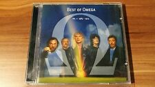 Omega - The best of vol.1 1965-1975 (2005) (0000302DU)