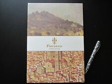 """Fiorenza """"Old Florence"""" A4 hardcover plain writing journal"""