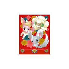 Japanese Pokemon Black & White MINCCINO DECK BOX NEW!!