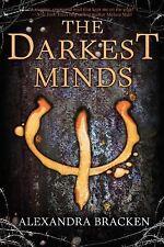 The Darkest Minds by Alexandra Bracken (2013, Paperback)