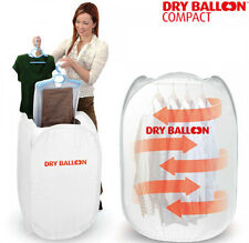 CLOTHES DRYER PORTABLE MOBILE DRY BALLOON COMPACT LAUNDRY SET TO DRY GARMENTS