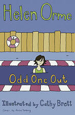 Very Good, Odd One Out (Siti's Sisters), Helen Orme, Book