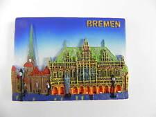 Magnet BREMEN Rathaus,Souvenir Andenken,NEU