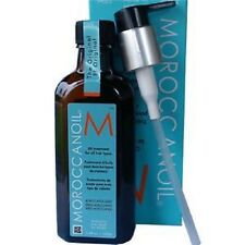 Moroccan Oil Hair Treatment 100ml  (incl Pump)