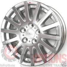 USED Ford BA Fairlane Ghia 16x6.5 Alloy Rim (SINGLE) - 3R53 1007 BA - Blue Dot