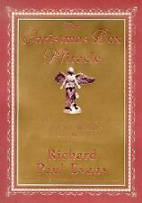The Christmas Box Miracle: My Spiritual Journey of Destiny, Healing and Hope Ev