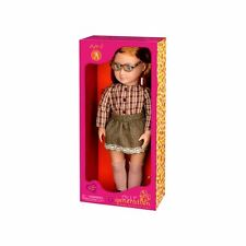 Our Generation 70.31078 18-Inch April Doll