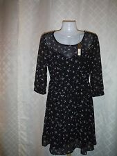 Long and 3/4 Sleeve Mix Brands Dresses All Regular Sizes Many Multi Color NWT