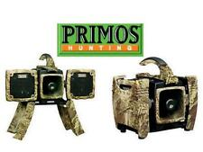 PRIMOS ALPHA DOGG ELECTRONIC PREDATOR CALL WITH REMOTE 3756