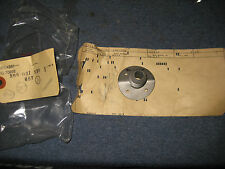 Bell Helicopter 206 A/B Fitting 206-031-330-001 NS