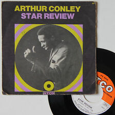 "Vinyle 45T Arthur Conley ""Star review"""