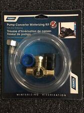 Camco 36543 Pump Converter Winterizing Kit