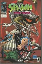 SPAWN & SAVAGE DRAGON #  9 - STAR COMICS - DICEMBRE 1994 - TODD MC FARLANE