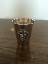 LOVELY CONTINENTAL 835 SILVER SHOT CUP 19Grams