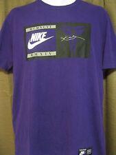 Vintage Nike Kobe Bryant Regular Fit T-Shirt sz M