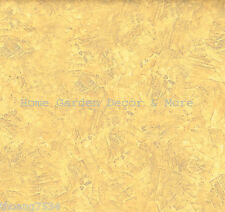 Golden Crackle Self Adhesive Vinyl Contact Paper Shelf Drawer Liner Peel Stick