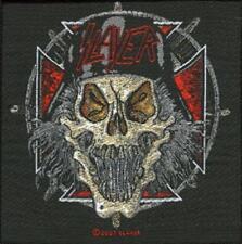 """Slayer """"Wehrmacht"""" Patch/Aufnäher 601378 #"""