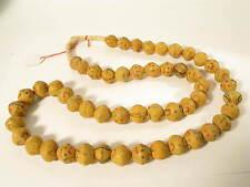 Antike Glasperlen Murano Old Venetian King trade glass beads Venedig R Afrozip