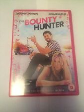 The Bounty Hunter (DVD, 2010) region 2 uk dvd