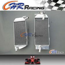 aluminum radiator for Honda CRF450R/CRF 450 R 2009-2012 2010 2011 2012 NEW
