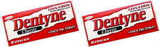 2 x American Classic Dentyne Cinnamon Bubble / Chewing Gum from Candy Junction