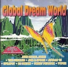 Global Dream World (1996) Jean Michel Jarre, Doctor Twilight, sunclub, DJ, Dream