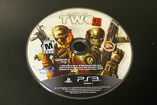 Army of Two: The 40th Day  (Sony Playstation 3, 2010) *Tested