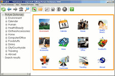 LingvoSoft Talking Picture Dictionary Eng Vietnamese