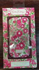 Lilly Pulitzer PatSamsung Galaxy S3 Case Garden by the Sea