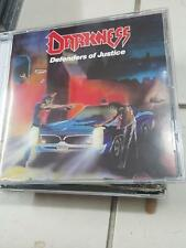DARKNESS - DEFENDERS OF JUSTICE CD