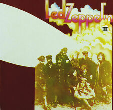 CD - Led Zeppelin - Led Zeppelin II - A87