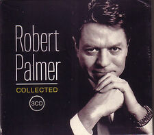 3 CD (NEU!) Best of ROBERT PALMER (Addicted to Love Bad case of Loving you mkmbh