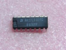 ci AM 27LS01 PC - ic AM27LS01PC - DIP16 (PLA033)